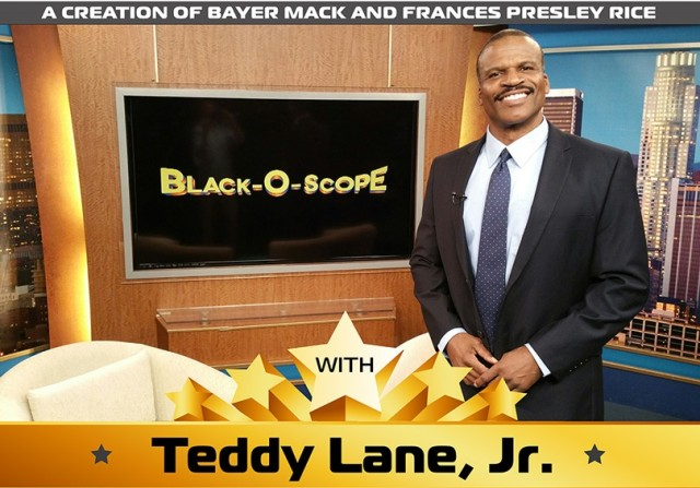 View The Black-O-Scope TV Show