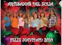 Artesanas del Zulia