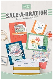 2017 SALE-A-BRATION