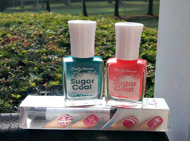 Sally Hansen Sugar Coat Polish