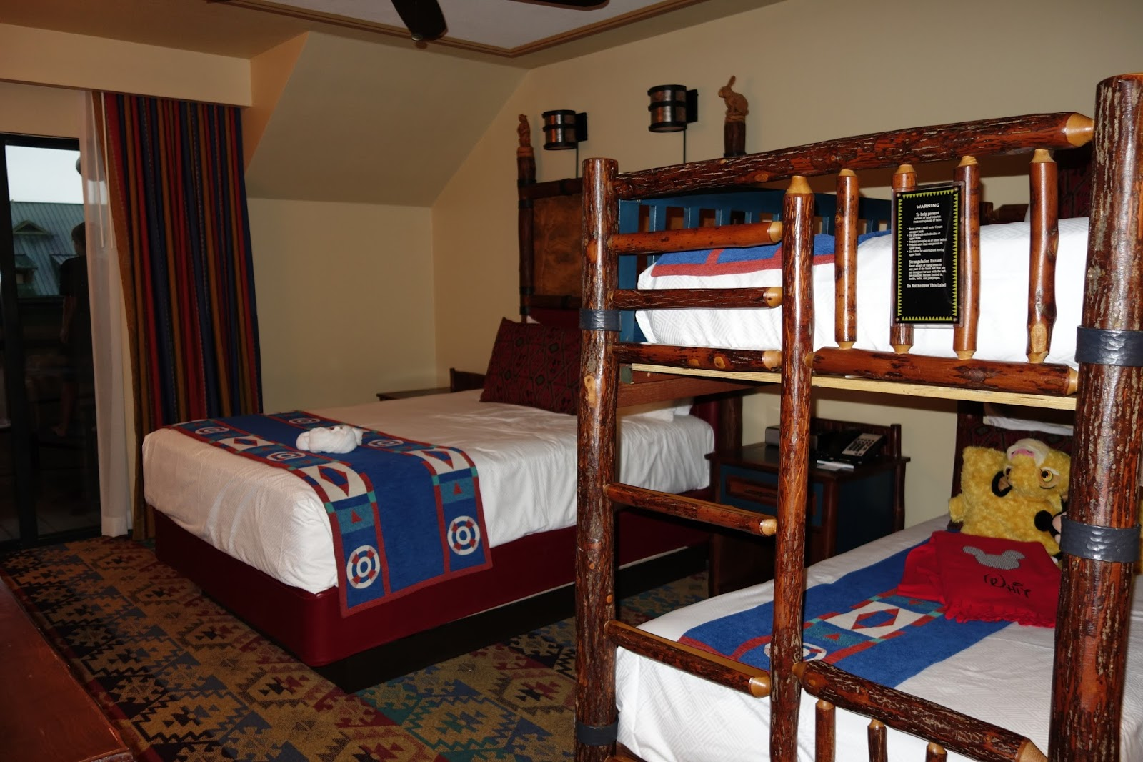 Disney S Wilderness Lodge Dixie Delights