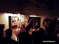 Beers in the dark