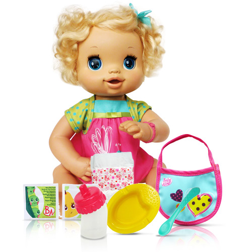 Baby Alive 174 Baby Alive