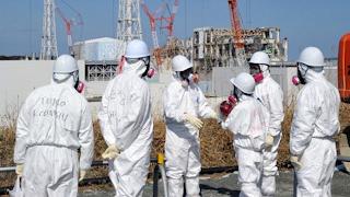 El anuncio de que la tragedia equivale a 4 Chernóbyl levanta suspicacias Fukushima