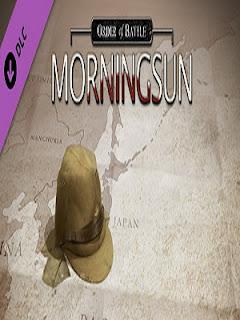 Download - Order of Battle Morning Sun - PC [Torrent]