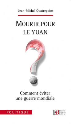 Quatrepoint mourir pour le yuan