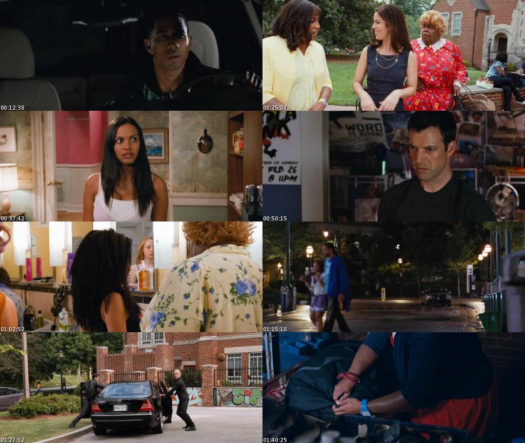 Mi Abuela Es Un Peligro 3 (2011) [DVDRip] [Latino]