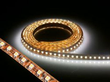 5m Reel Flexible Self-Adhesive LED Strip Light