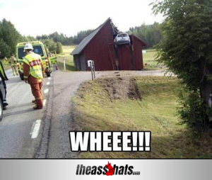 Funny Car Crashes - Funny Pictures, Weird Pics, Amazing and ...