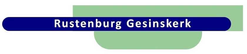 Rustenburg Gesinskerk