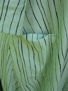 Tessuti Lily pocket