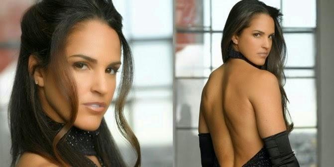 7 Petinju Wanita Paling Cantik Di Dunia