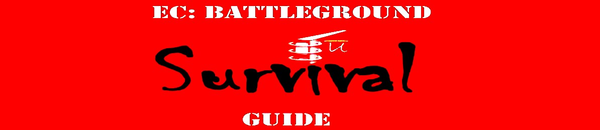 EC: Battleground Survival Guide