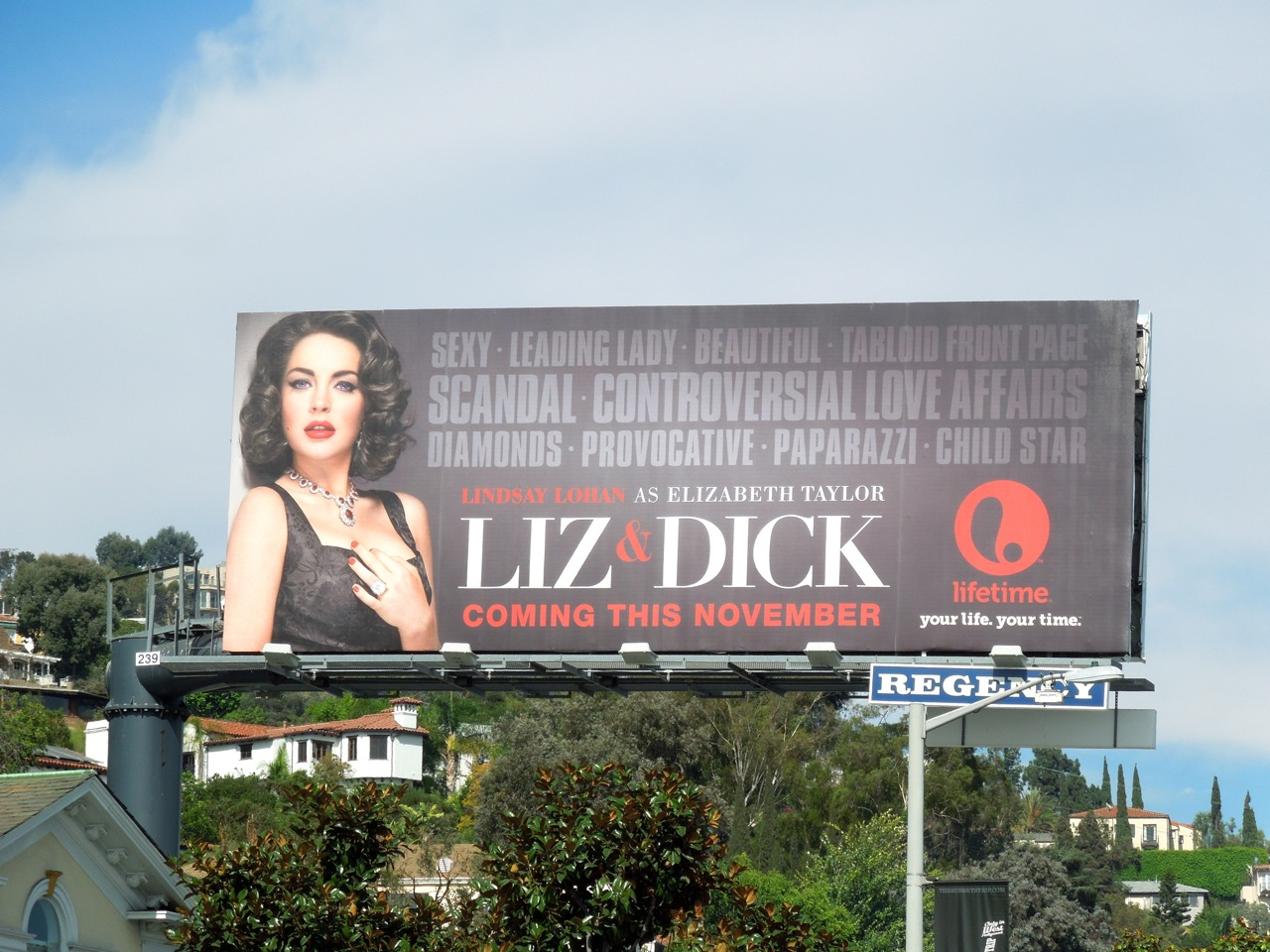 Elizabeth Daily Hot Daily billboard: tv week: E.g. Daily Valley Girl