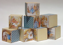 Dids - Vintage Blocks