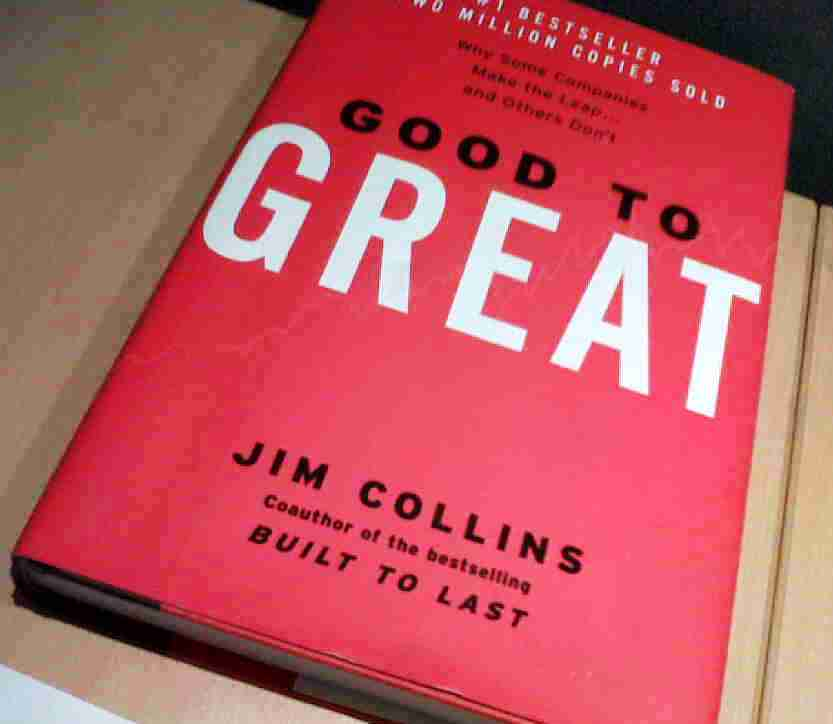collins good to great pdf