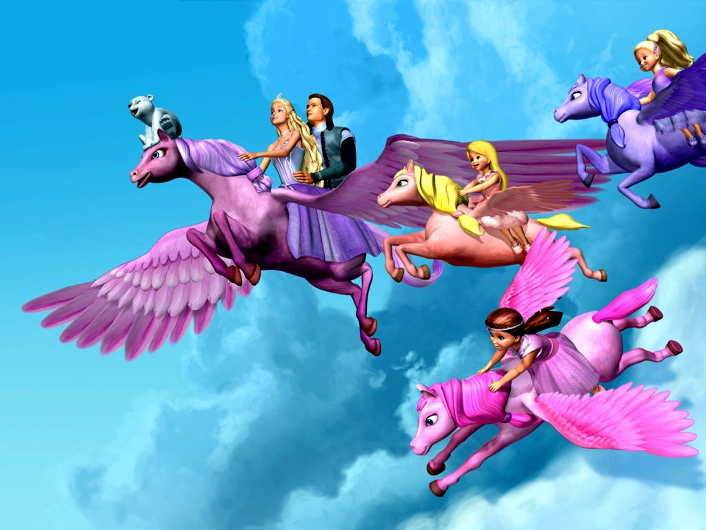 Barbie Movie Wallpapers Barbie Girls Pictures