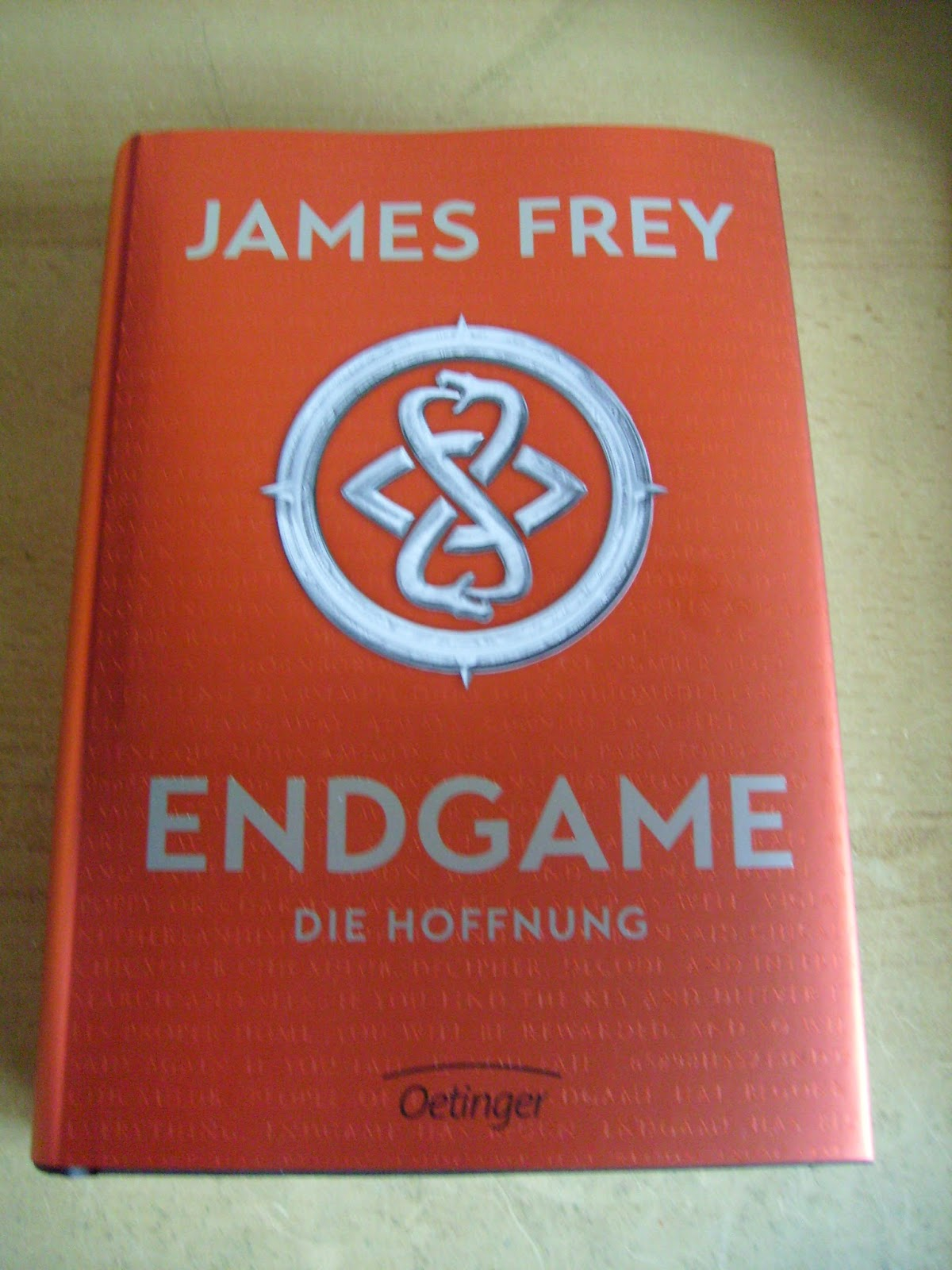 http://www.amazon.de/Endgame-Die-Hoffnung-Band-2/dp/3789135240/ref=sr_1_1?s=books&ie=UTF8&qid=1444906718&sr=1-1&keywords=endgame+die+hoffnung