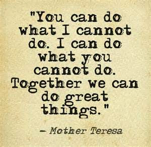 Enabling Others to Act