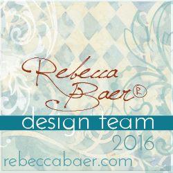 Rebecca Baer Stencils