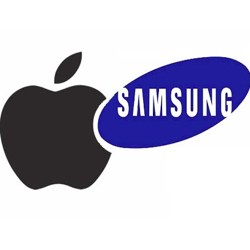 Samsung Apple Patent Case