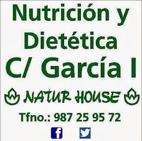 Naturhouse García I (Asesoramiento Nutricional)