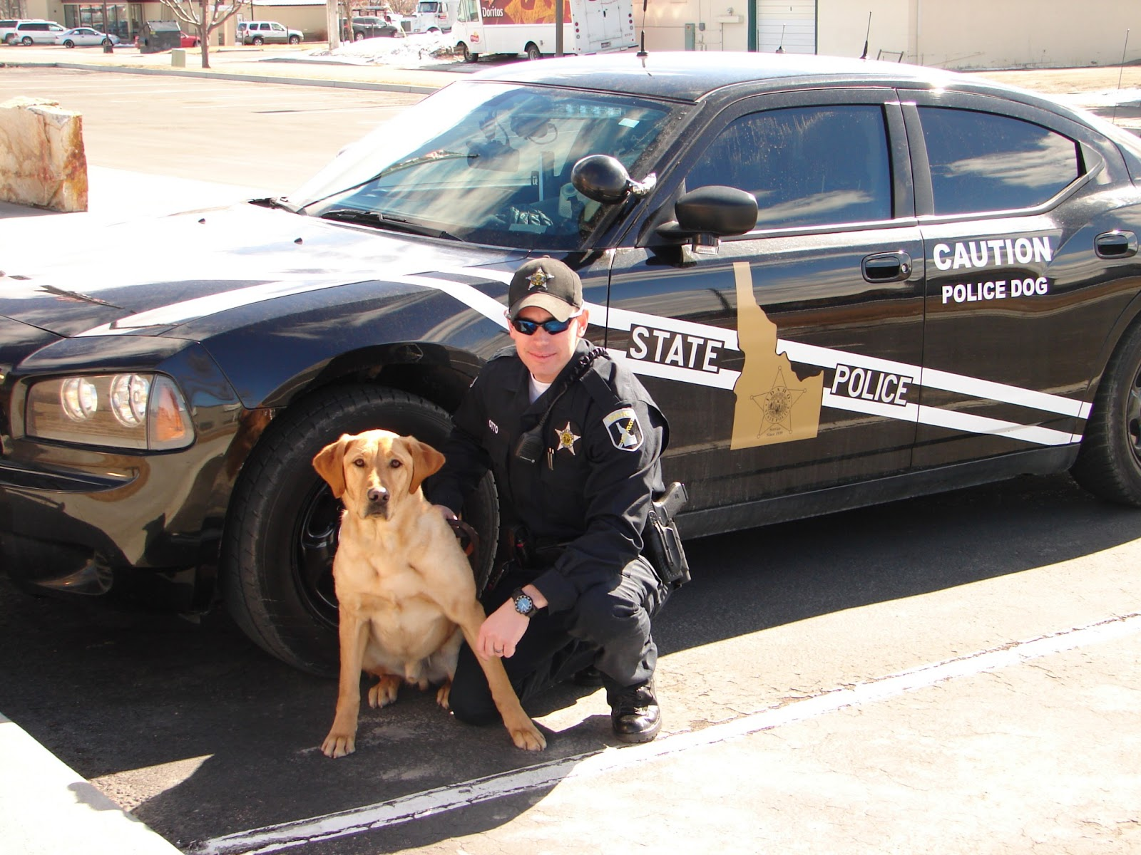 Idaho State Police News And Information March 2013