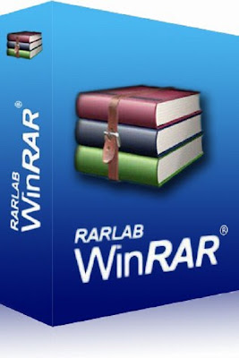 WinRar 4.01