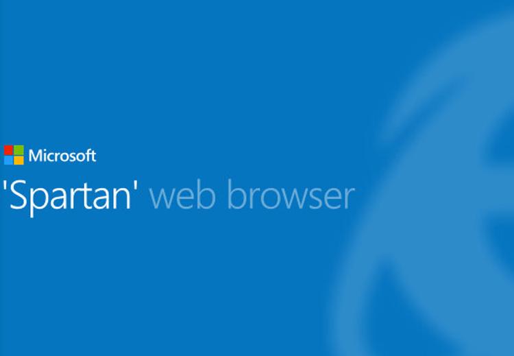معلومات و صور جديدة حول متصفح مايكروسوفت Spartan