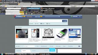 Lintasberita.com Jadi Lintas.me, Lebih Personal dan Sosial