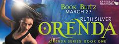 Orenda - 27 March