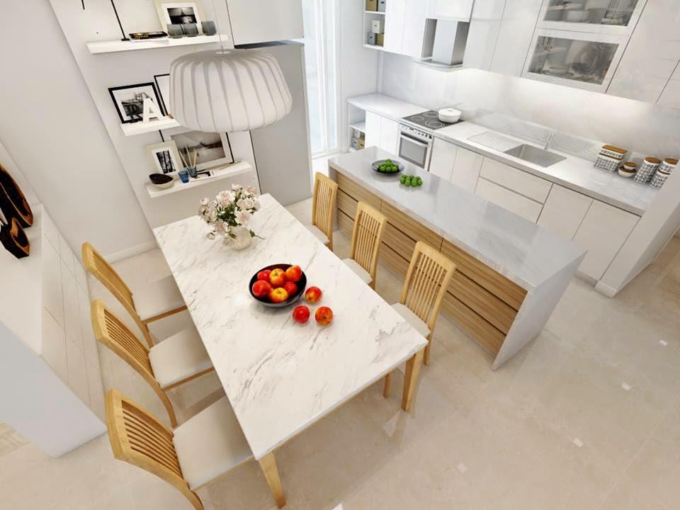 góc sáng tạo, không gian sáng tạo, phong thủy, phòng bếp, bàn bếp, tủ bếp, hướng đặt bếp, nội thất, thiết kế nội thất, nội thất phòng bếp
