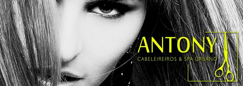Antony Cabelereiros