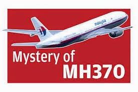 Misteri Mh370-PDRM nafi tahu