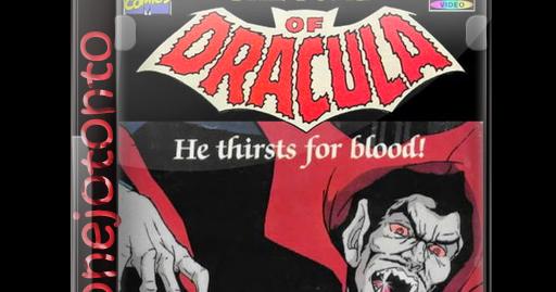 Descargar Yami No Teio Kyuketsuki Dracula Free Download
