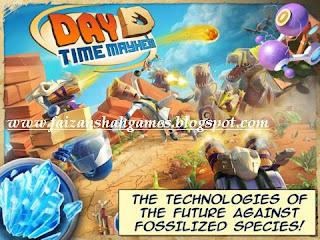Day d time mayhem walkthrough
