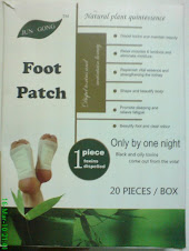 FOOT PATCH DETOX