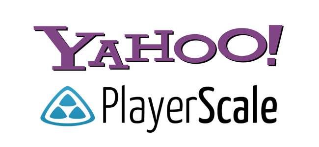 By seizing PlayerScale, a young Californian pushes specializing in software solutions for developers of multi-platform games, Yahoo continues to offer its acquisitions.Yahoo PlayerScale, development specialist multi-platform games