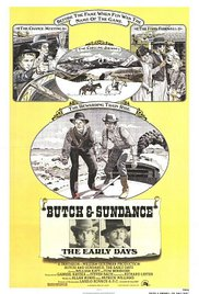 Watch Butch and Sundance: The Early Days Online Free 1979 Putlocker
