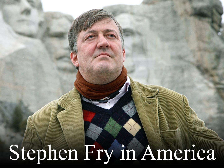 Stephen Fry In America Movie HD free download 720p