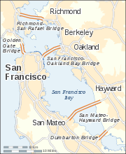 Marin County Oyster Restoration Site