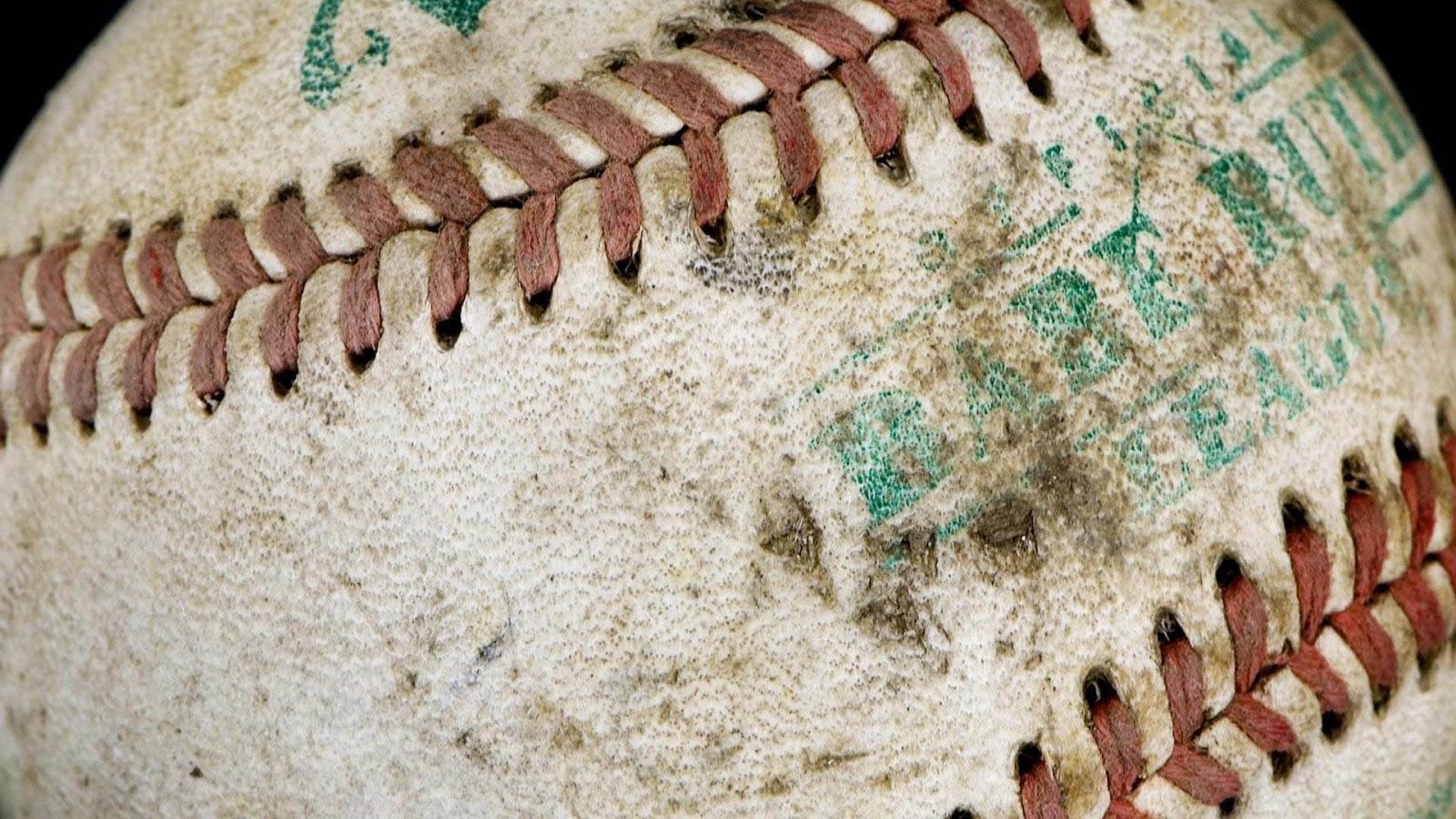 High Resolution Baseball