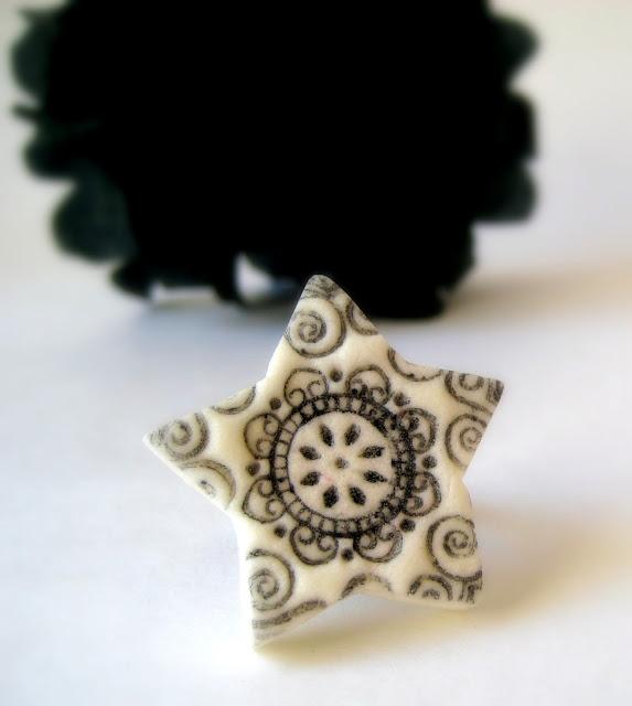 anillo estrella