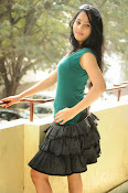 Young Actress Asha Rathod Glam Pics-thumbnail-7