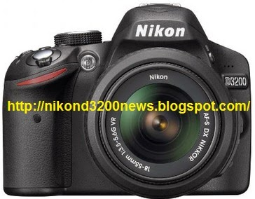 Nikon d3200 best and low price