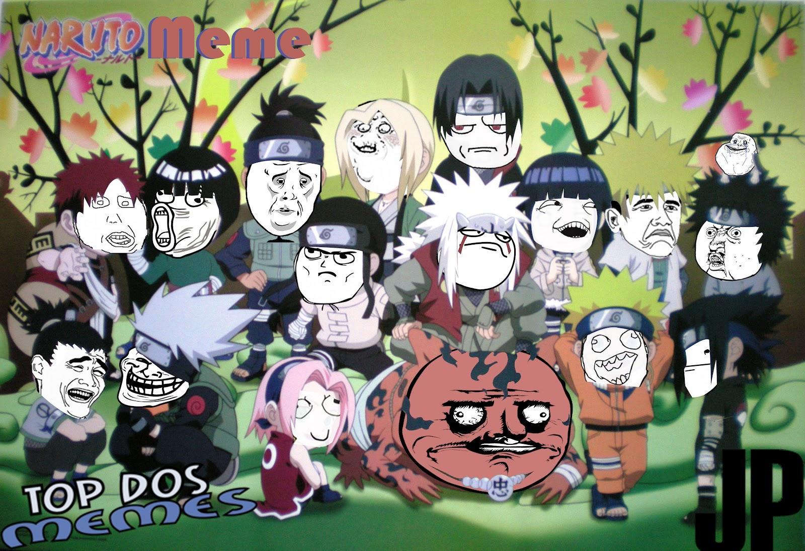 Naruto Memes Thread Naruto+meme
