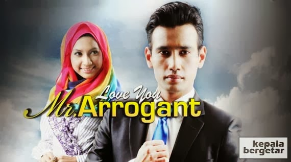 Tonton Love You Mr. Arrogant Full Episode - Akasia TV3