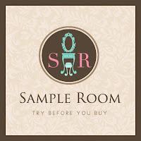 Sample Room Beauty Insider