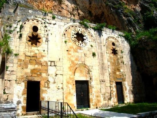 St Pierre Kilisesi Hatay