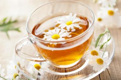 Các loại trà có thể chữa bệnh viêm xoang